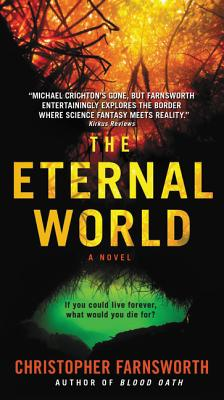 The Eternal World: A Novel Cover Image