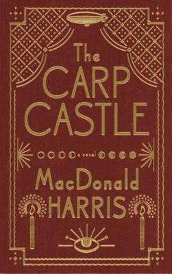 The Carp Castle Cover