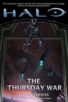 Halo: The Thursday War cover image