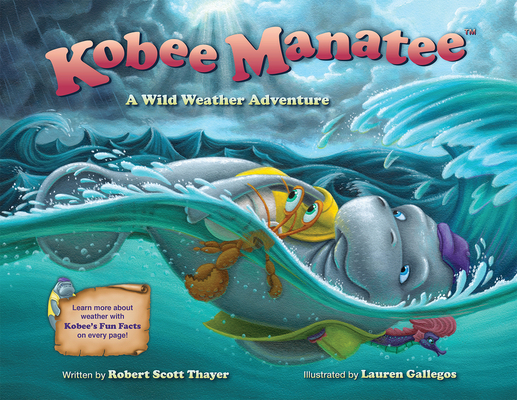 Kobee Manatee Cover