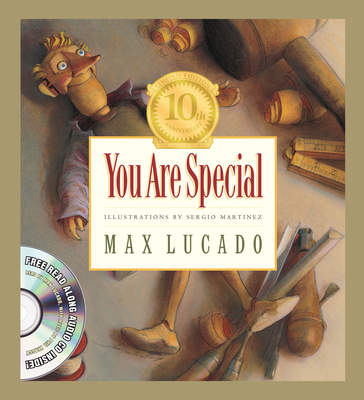 You Are Special [With CD] Cover Image