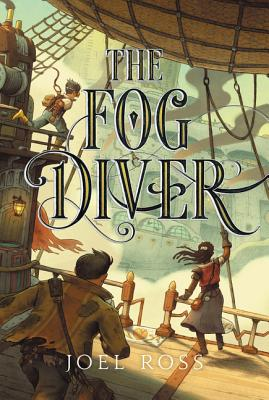 The Fog Diver Cover Image