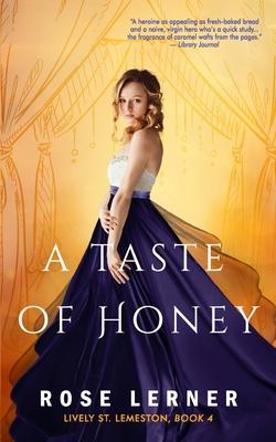 A Taste of Honey (Lively St. Lemeston #4) Cover Image