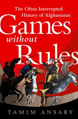 Games Without Rules Cover