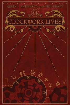 Clockwork Lives Cover Image
