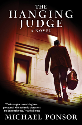 The Hanging Judge Cover