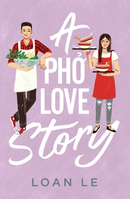 A Pho Love Story Cover Image