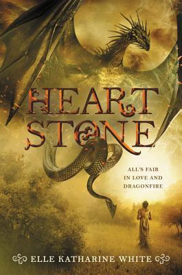 Heartstone (Heartstone Series #1) Cover Image