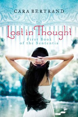 Lost in Thought Cover