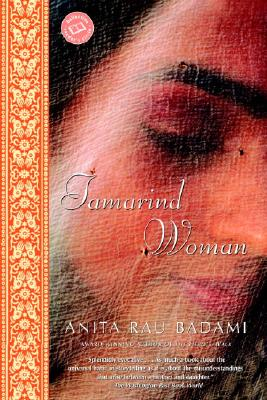 Tamarind Woman Cover
