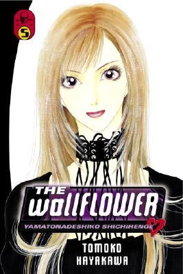 The Wallflower 5 Cover