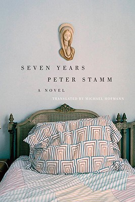Seven Years Cover