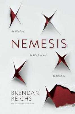 Nemesis (Project Nemesis #1) Cover Image