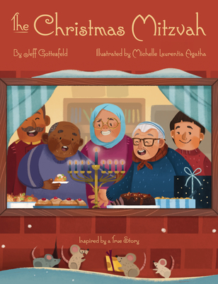 Cover for The Christmas Mitzvah