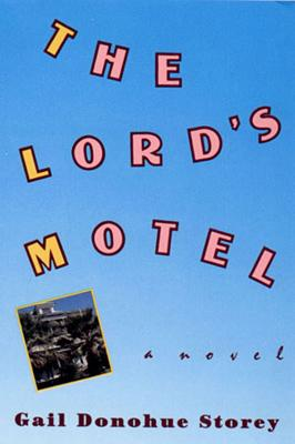 The Lord's Motel Cover
