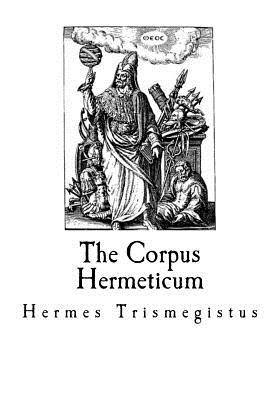 The Corpus Hermeticum Cover Image
