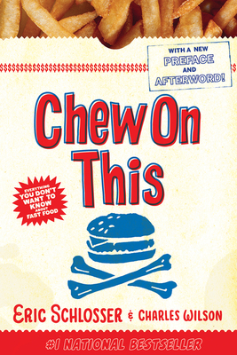 Chew on This Cover