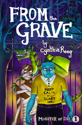 From the Grave (Monster or Die) Cover Image
