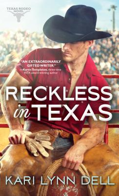 Reckless in Texas Cover