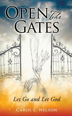 Open The Gates Cover Image