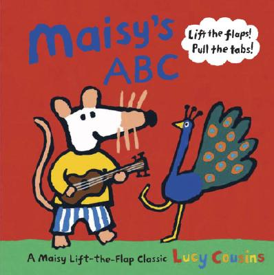 Maisy's ABC Cover