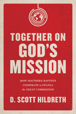 Cover for Together on God's Mission