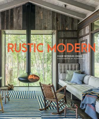 Rustic Modern Cover Image