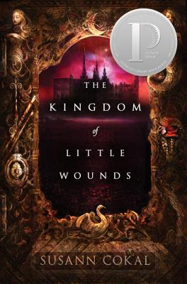 The Kingdom of Little Wounds Cover