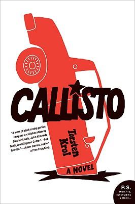 Callisto Cover