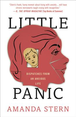 Little Panic: Dispatches from an Anxious Life Cover Image