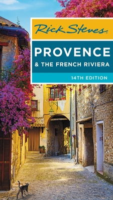 Rick Steves Provence & the French Riviera Cover Image