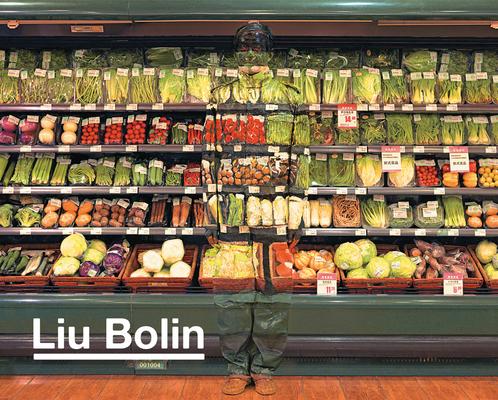 Liu Bolin Cover Image