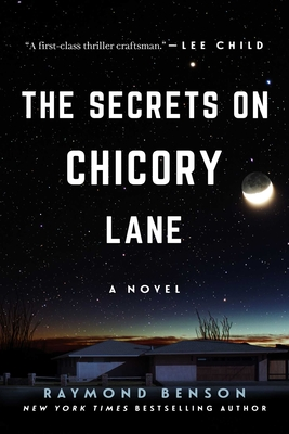 The Secrets on Chicory Lane Cover Image