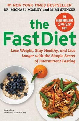 The FastDiet Cover