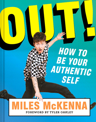 Out!: How to Be Your Authentic Self Cover Image