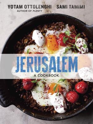 Jerusalem: A Cookbook Cover Image