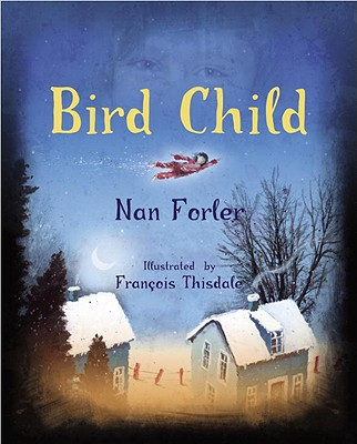 Bird Child Cover