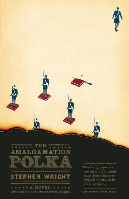The Amalgamation Polka Cover Image