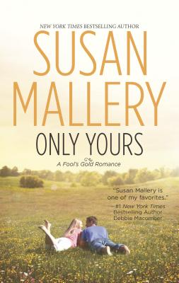 Only Yours Cover