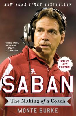 Saban: The Making of a Coach Cover Image