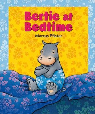 Bertie at Bedtime Cover