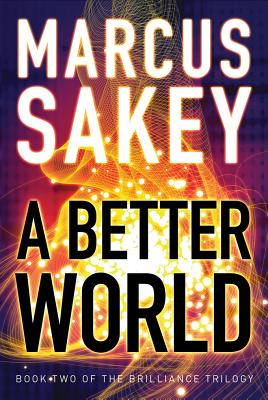 A Better World Cover