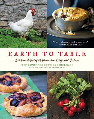 Earth to Table Cover