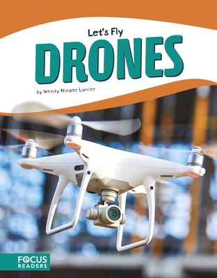 Drones Cover Image