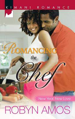 Romancing the Chef Cover
