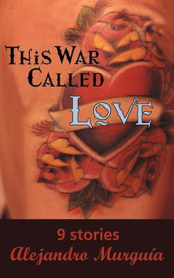 This War Called Love Cover