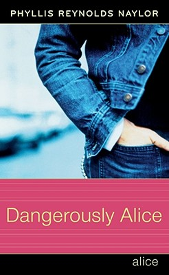 Dangerously Alice Cover