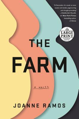 The Farm: A Novel Cover Image