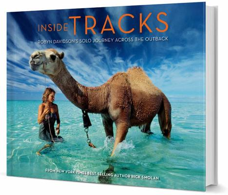 Inside Tracks: Robyn Davidson's Solo Journey Across the Outback Cover Image