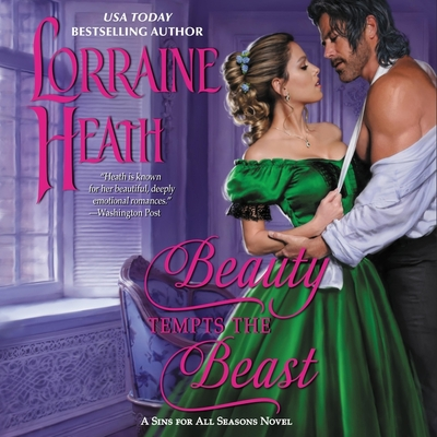 Beauty Tempts the Beast: A Sins for All Season Novel Cover Image